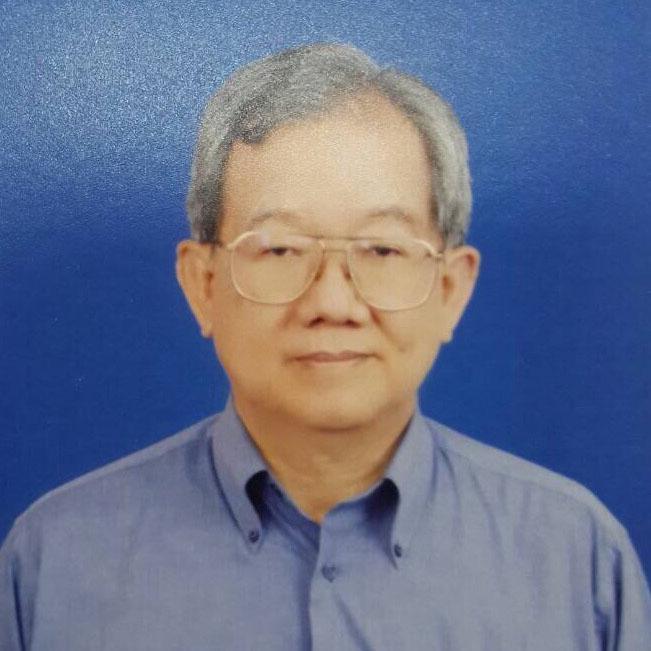Assoc. Prof. Dr. Prasak Thavornyutikarn