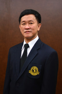 Prof. Khuanchai Supparatpinyo, M.D.