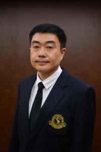 Assoc., Prof. KriengKrai Srithanaviboonchai, MD MPH