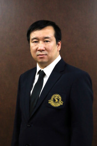 Prof.Kittipan Rerkasem MD, PhD
