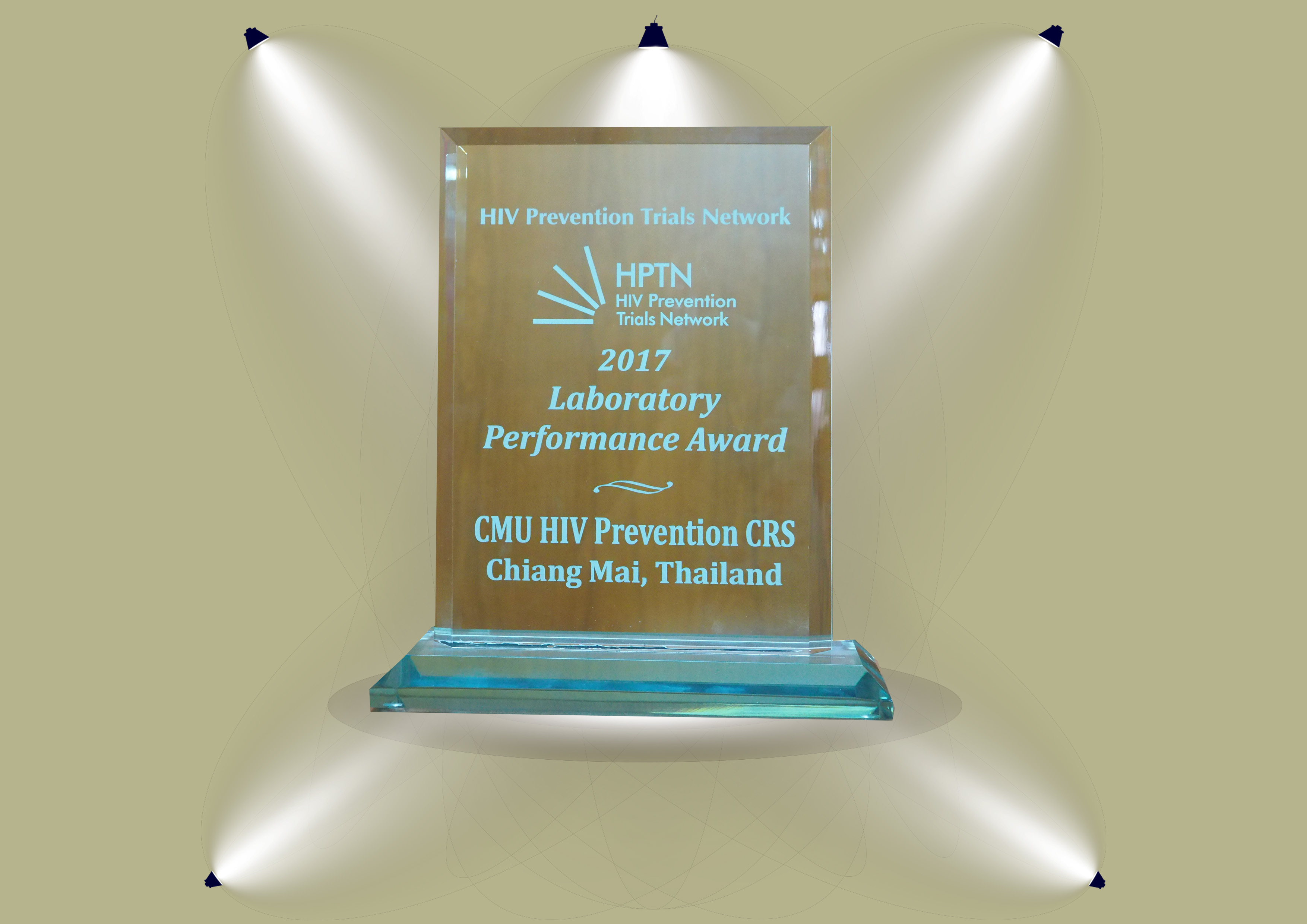 HPTN Award (LAB)