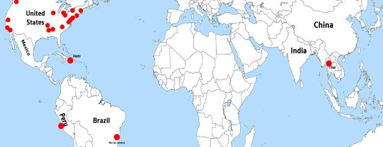CTU MAP