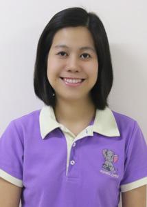 Ms. Piyathida Sroysuwan