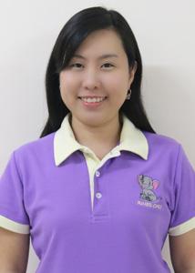 Ms. Nataporn Kosachunhanan