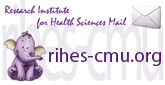 e-mail rihes-cmu.org