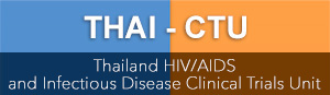Thailand HIV/AIDS and Infectious Disease Clinical Trials Unit (THAI CTU)